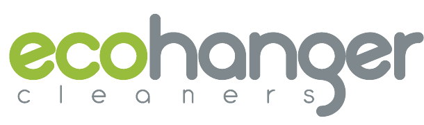 EcoHanger Dry Cleaner – Five star dry laundry services Retina Logo